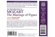 VARIOUS, David Timson - Introduction To...Figaro's Hoc - (CD)