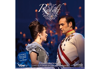 Original Cast Wien - Rudolf Affaire Mayerling-Das Musical - (CD)