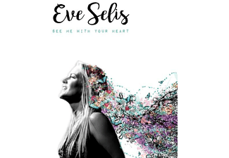 Eve Selis - See Me With Your Heart - (CD)