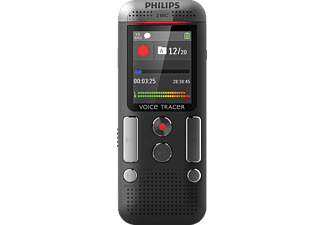 PHILIPS DVT2500 4GB diktafon