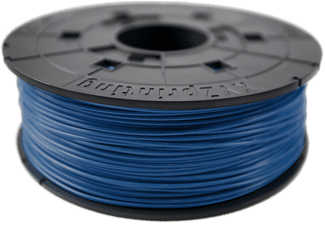 XYZ ABS Filament Steel Blue 1.75mm 600g (RF10XXEUZYC)
