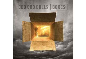 Goo Goo Dolls - Boxes (CD)