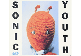 Sonic Youth - Dirty CD