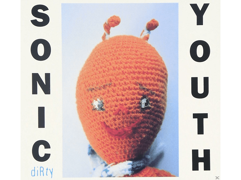 Sonic Youth - Dirty (Deluxe Edition) [CD]