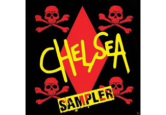 Chelsea - Looks Right-The Chelsea Sampler - (CD)