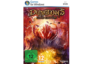 Dungeons (Gold Edition) - PC