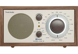 TIVOLI AUDIO Model One BT - Valnöt/Beige