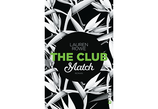 The Club – Match, Roman (Broschur)