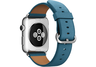 APPLE 42 mm Klassiskt spänne - Blå