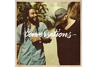Gentleman, Ky-Mani Marley - Conversations [CD]