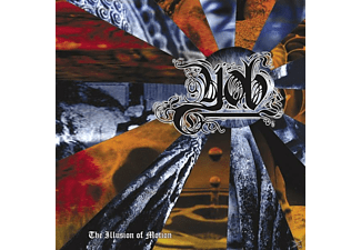 Yob - The Illusion Of Motion (Re-release) - (Vinyl)