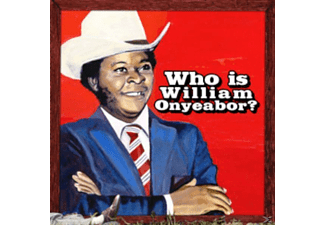 William Onyeabor - World Psychedelic Classics 5: Who Is William Onyeabor? - (Vinyl)