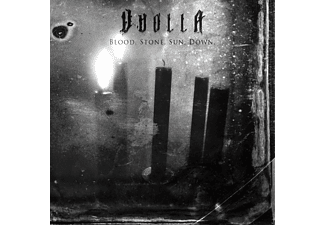 Vuolla - Blood.Stone.Sun.Down. - (CD)