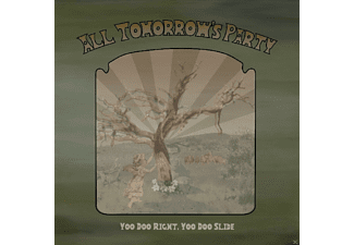 All Tomorrow's Party - Yoo Doo Right, Yoo Doo Slide - (CD)
