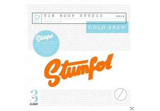Stumfol - Cold Brew  (+Bonus CD) - (CD)