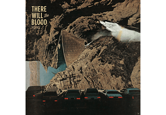 There Will Be Blood - Horns - (CD)