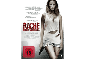 Rache - Bound to Vengeance [DVD]