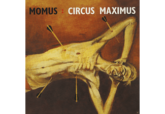 Momus - Circus Maximus (Expanded Edition) - (CD)