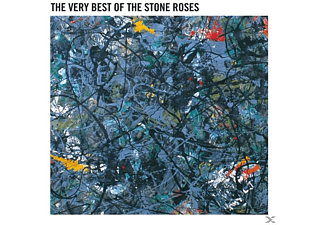 The Stone Roses - The Very Best of The Stone Roses (Vinyl LP (nagylemez))