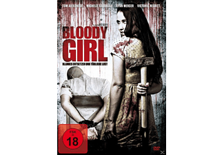 Bloody Girl - (DVD)