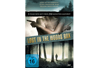 Lost In The Woods - (DVD)