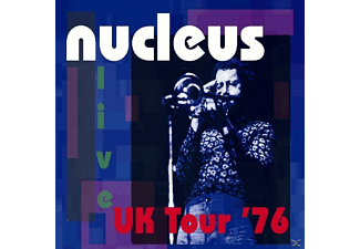 Nucleus - UK Tour '76 - (CD)