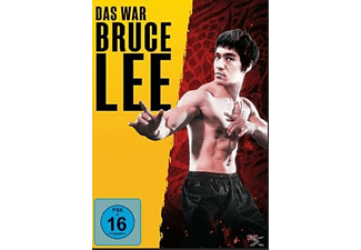 Das war Bruce Lee - (DVD)
