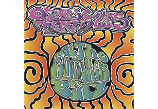 The Ozric Tentacles - At The Pongmasters Ball - (Vinyl)