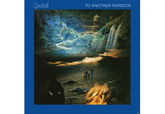 Gandalf - To Another Horizon - (CD)