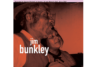 Jim Bunkley, George Henry Bussey - The George Mitchell Collection - (Vinyl)