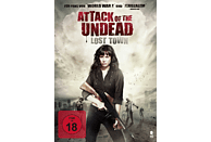 Attack of the Undead - Lost Town [DVD]