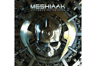 Meshiaak - Alliance Of Thieves - (CD)
