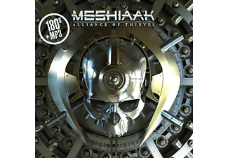 Meshiaak - Alliance Of Thieves (180 Gr.LP+MP3) - (LP + Download)