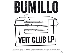 Bumillo - Veit Club Lp - (CD)