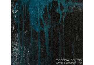 Meadow Saffron - Saving A Sandbank - (CD)
