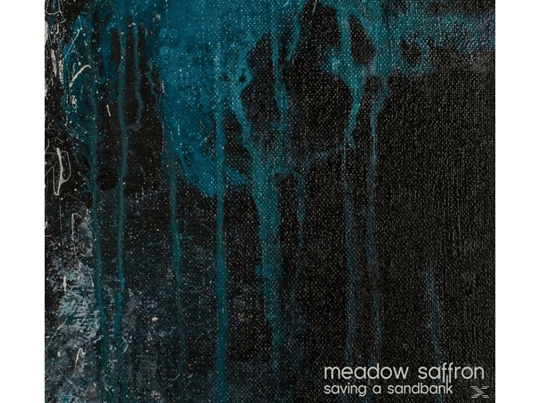 Meadow Saffron - Saving A Sandbank [CD]
