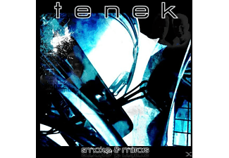 Tenek - Smoke & Mirrors - (CD)