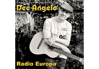 Dee Angelo - Radio Europa - (CD)