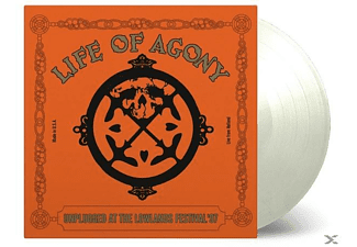 Life Of Agony - Unplugged At Lowlands 97 (LTD Trans - (Vinyl)