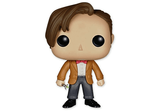 Doctor Who Pop! Vinyl Figur Eleventh Doctor