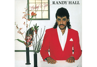 Randy Hall - I Belong To You - (CD)