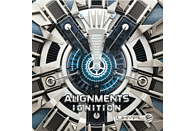 Alignments - Ignition [CD]