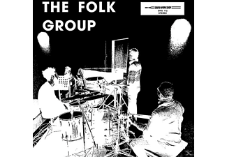 Piero Umiliani - The Folk Group (LP+CD) - (LP + Bonus-CD)