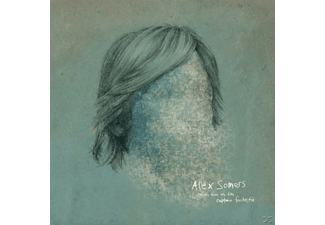 Alex Somers - Captain Fantastic/OST (2LP) - (Vinyl)