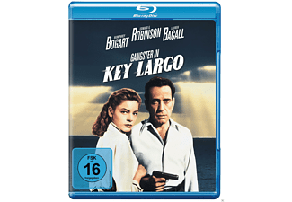 Gangster in Key Largo - (Blu-ray)