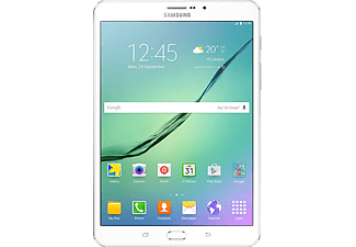 SAMSUNG Galaxy Tab S2 VE 9.7 fehér tablet Wifi + LTE (SM-T819)