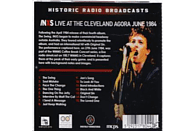 INXS - Live At The Cleveland Agora June 1984 [CD]