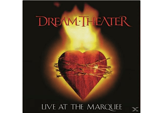 Dream Theater - Live At The Marquee (Limited Solid) - (Vinyl)