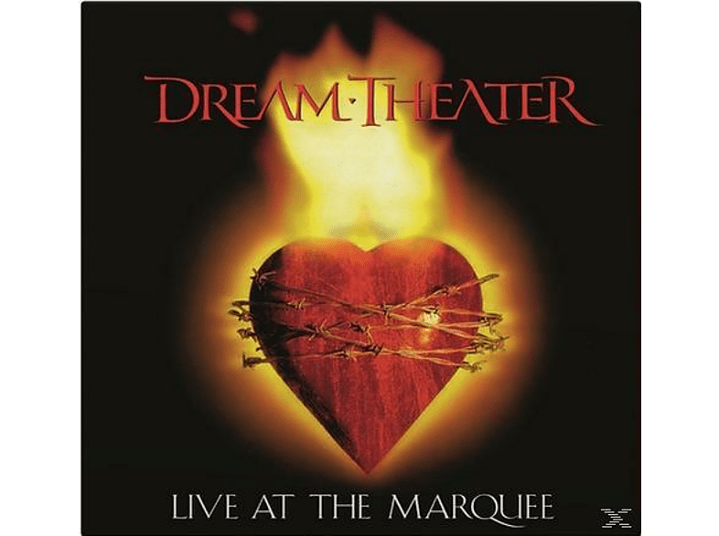 Dream Theater - Live At The Marquee (Limited Solid) [Vinyl]
