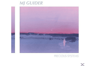 Mj Guider - Precious Systems - (CD)